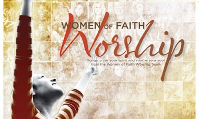 Let your joy be my joy - Women of Faith