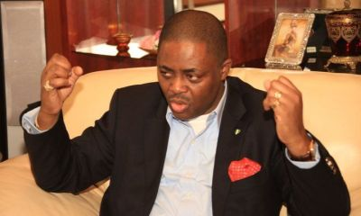 Femi Fani-Kayode has raised alarm over an alleged plot to assassinate him on Wednesday. FFK, as he is popularly known, is a former aviation minister a