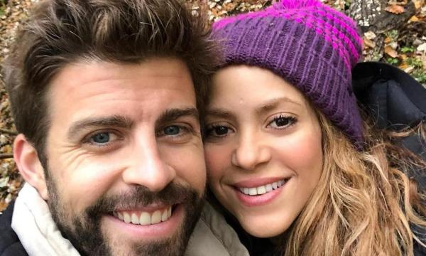 Shakira explains why she can't marry Barcelona star, Pique