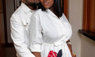 Davido gives Chioma expensive early Valentine gift