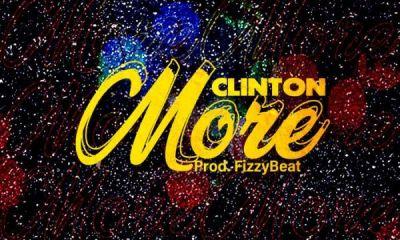 Clinton – More
