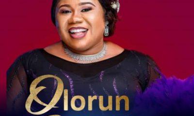 [Video] Esther Igbekele – Olorun Majemu
