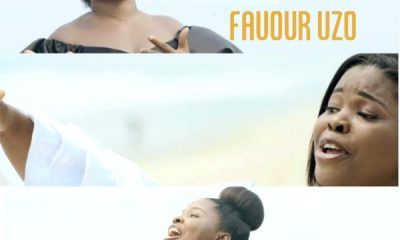 [Video] Favour Uzo – The King