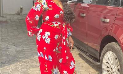 Iyabo Ojo reveals her outburst wasn't over a married man, reveals a lot of dark things happen in Nollywood