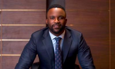 Iyanya charged with car theft