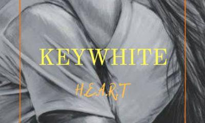 Keywhite – H.E.A.R.T