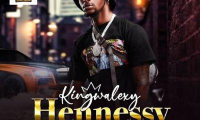 Kingwalexy – Henessy