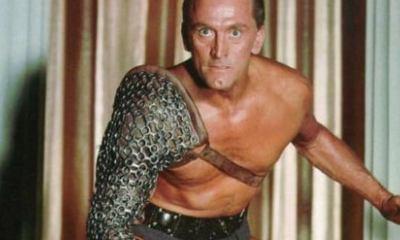 Spartacus actor, Kirk Dougas dies at 103