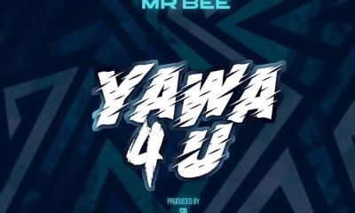 Mr Bee – Yawa 4 U