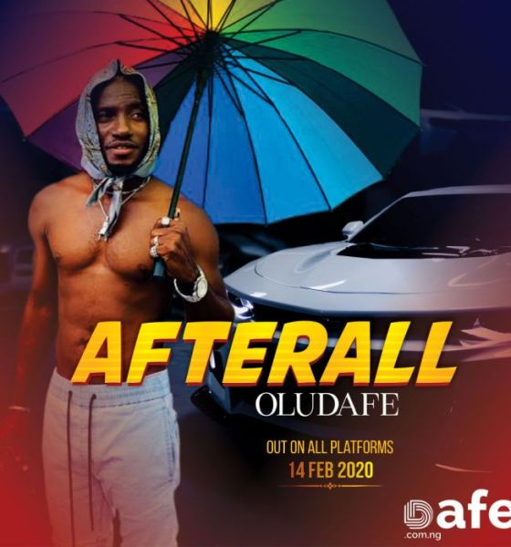 Olu Dafe – Afterall