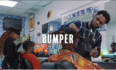 Sarkodie – Bumper