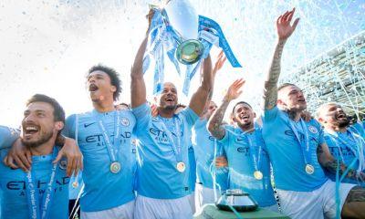 UEFA Champions League bans Manchester City