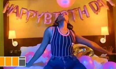 Wendy Shay – Birthday Song (Audio + Video)