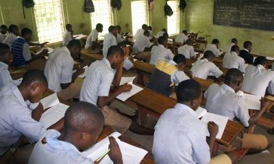 NECO releases result, only 48% make 5 credits in Maths and English