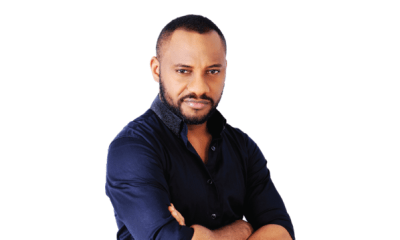 Yul Edochie shares his thoughts on Ctholic priests, believes they should be married