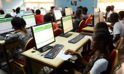 UTME results of 312,000 candidates released - JAMB