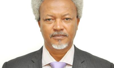 AGF arraigns ex-NITDA boss over N50 million contract scam