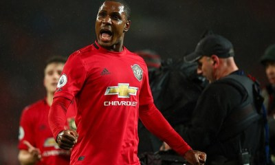 Manchester United reportedly plan to sign Ighalo for £15m