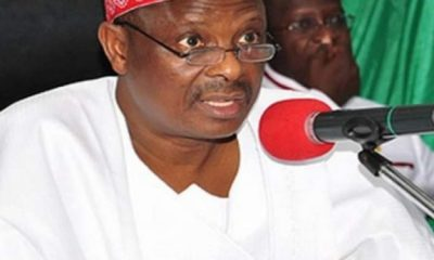 Buhari behind Sanusi's dethronement, Kwankwaso alleges