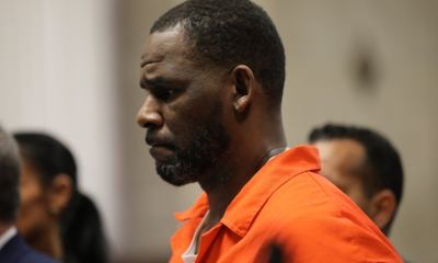R.Kelly pleads not guilty to fresh rape charges