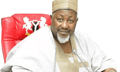 Jigawa converts NYSC Camp, hotel into isolation centre