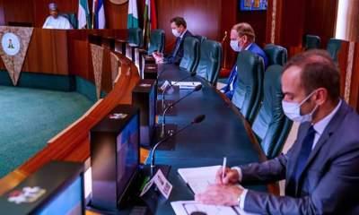 €50m donation is for poor Nigerians - EU tells FG