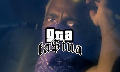 Fasina – GTA Ft. SekiSupervillian, Joulesdakid & Mojo