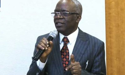 Retrieving N94tn unremitted fund, solution to crisis in economy – Falana