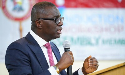 Lagos discharges four COVID-19 patients as discharged persons near 100