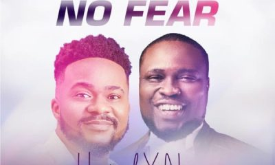 Henrisoul Ft. Nosa – No Fear