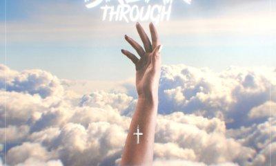 K-Adel – Breakthrough Ft. Zlatan