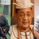 Alaafin of Oyo's wife, Queen Ola calls on oracle to curse her if she slept with KWAM1