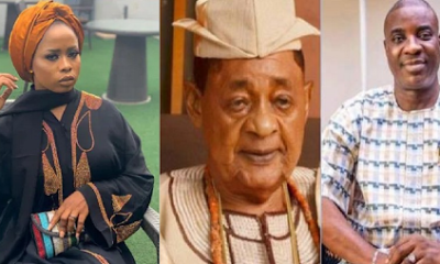 KWAM1 reacts to rumours of his affair with the Alaafin's youngest wife