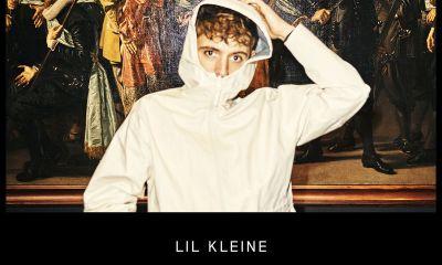 Lil Kleine – Aan Je Zitten Ft. Wizkid