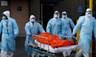 Man without travel history or contact dies of Coronavirus in Lagos