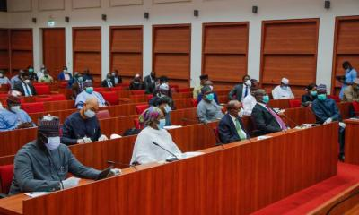 N'Assembly may meet on Tuesday over N500bn COVID-19 fund