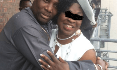 Nigerian man dies of Coronvirus in the UK