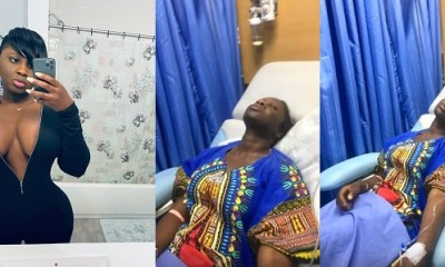 Princess Shyngle loses pregnancy, reveals fiance attempted suicide [VIDEO]