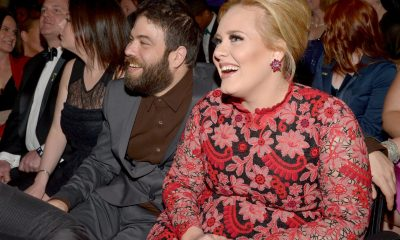 Court to keep details of Adele's £140m divorce private