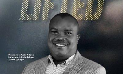 Austin Adigwe – Lifted