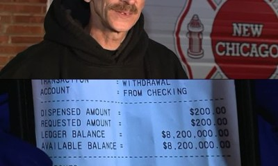 Indiana man shocked to find $8.2m in his account instead of $1,700 stimulus package