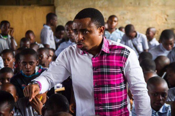TopNaija Stories: Solomon Ayodele, Founder, Boys Quarters Africa