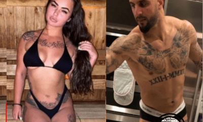 Manchester City defender, Kyle Walker hosts a sex party amidst lockdown