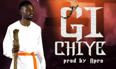 L-Dennis & Mr Cool – Gichiye