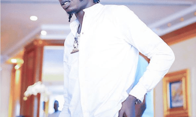 Naira Marley turns himself in over house party violation of lockdown orders