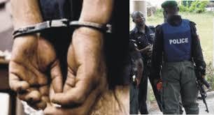 10 pastors arrested for violating lockdown order in Akwa Ibom