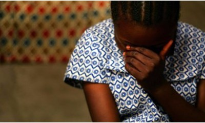 Man arrested for defiling neighbour's 9-year-old daughter