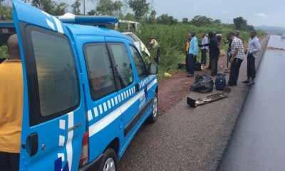 Two killed in Osun auto crash -TopNaija.ng