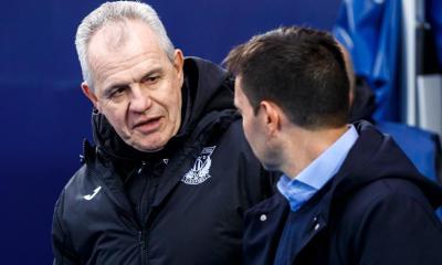La Liga will resume June 20 - Leganes coach Javier Aguirre