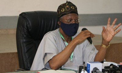 FG grants two-month license fee waiver to broadcast stations